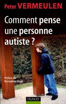 Comment pense une personne autiste